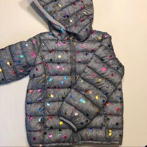 GAP Jackets & Coats - Puffer Winter Coat